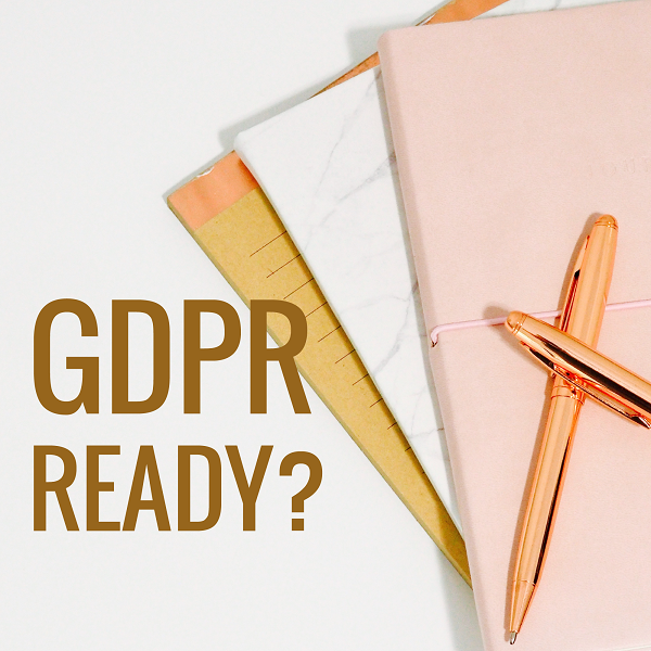 How GDPR affects small businesses